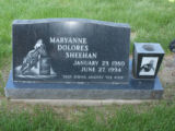 Sheehan, Maryanne Dolores